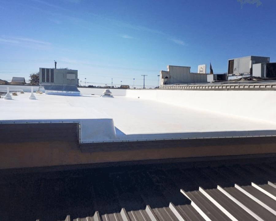Commercial Roof Contractor Waco TX